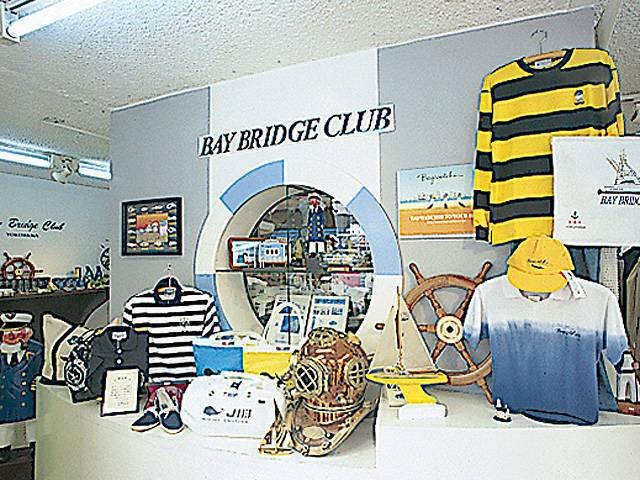 横浜ベイブリッジクラブ