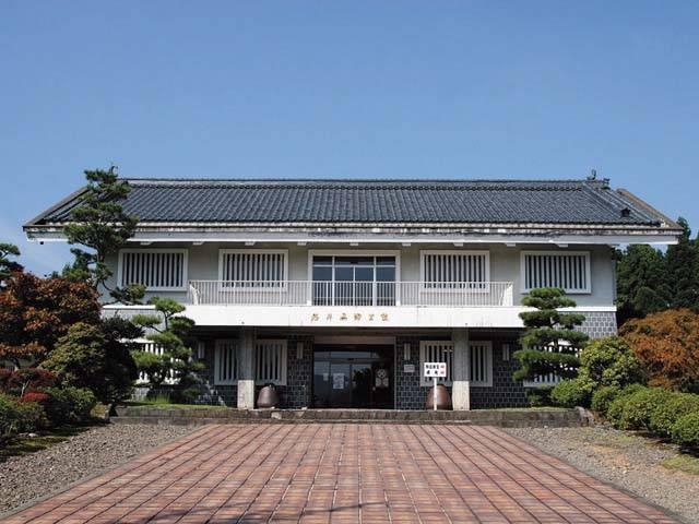 福井県陶芸館