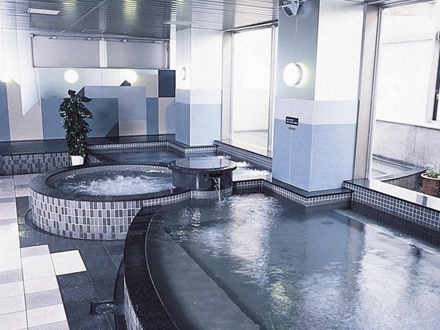 APAHOTEL福井片町 天然温泉サウナアパスパ福井片町