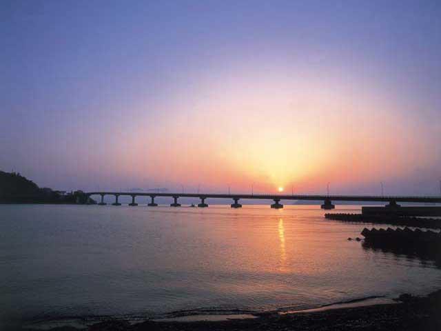 青戸の大橋