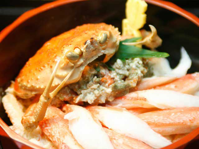 江戸前天丼・海鮮丼 どんと屋