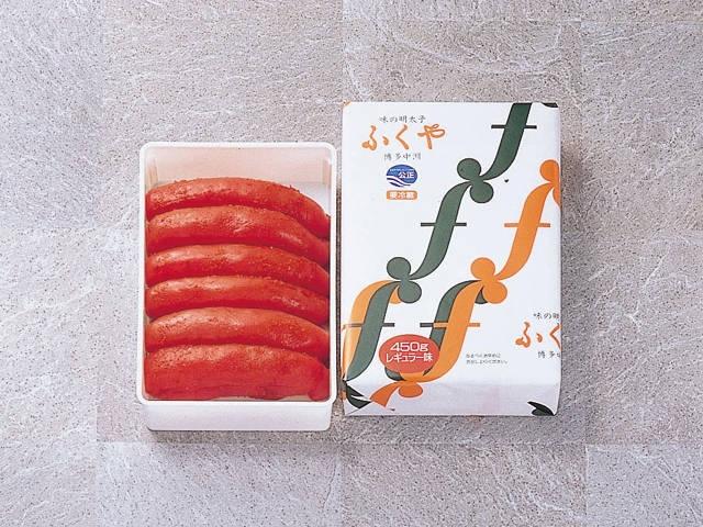 味の明太子ふくや 中洲本店