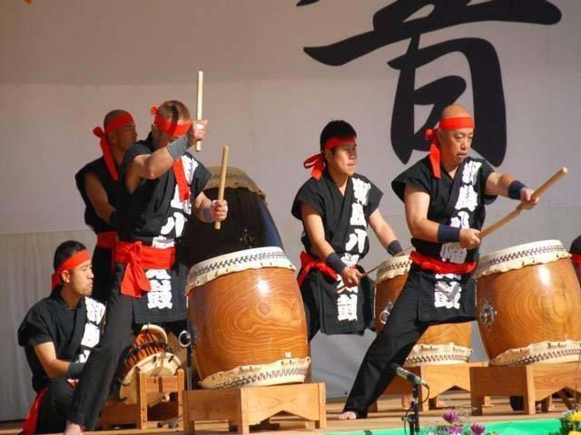 九州和太鼓フェスティバル