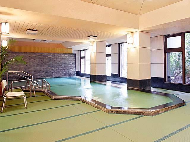 ホテルパーレンス小野屋(日帰り入浴)