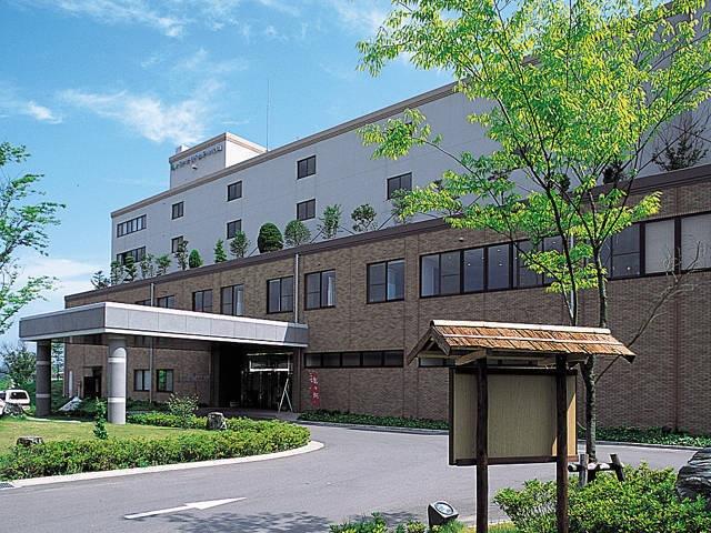 久山温泉 ホテル夢家(日帰り入浴)