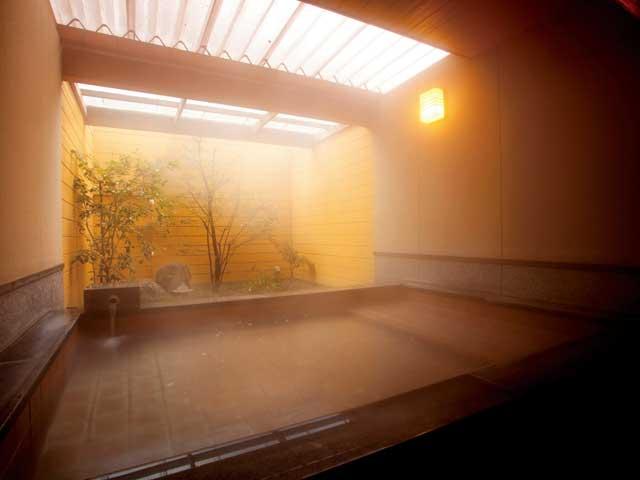 湯の坂久留米温泉