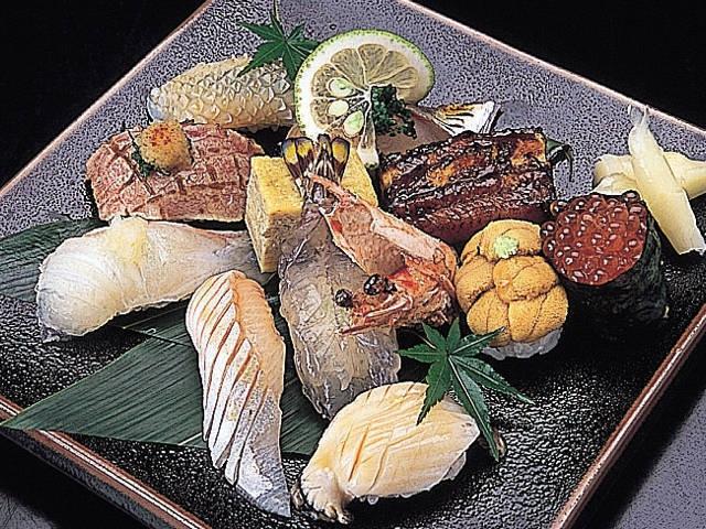 すし処 寿楽