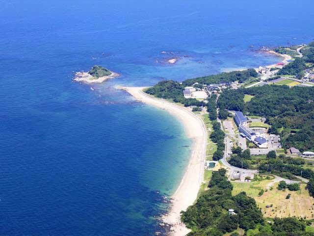 休暇村志賀島