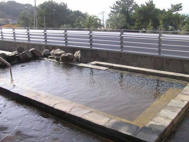 休暇村志賀島温泉「金印の湯」