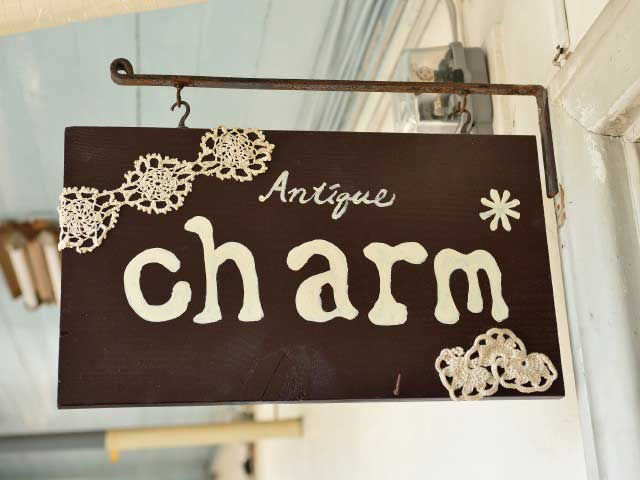 charm*