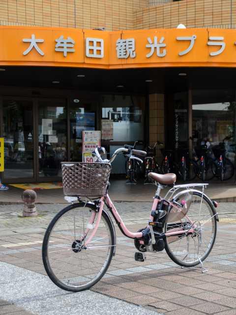 大牟田観光プラザ