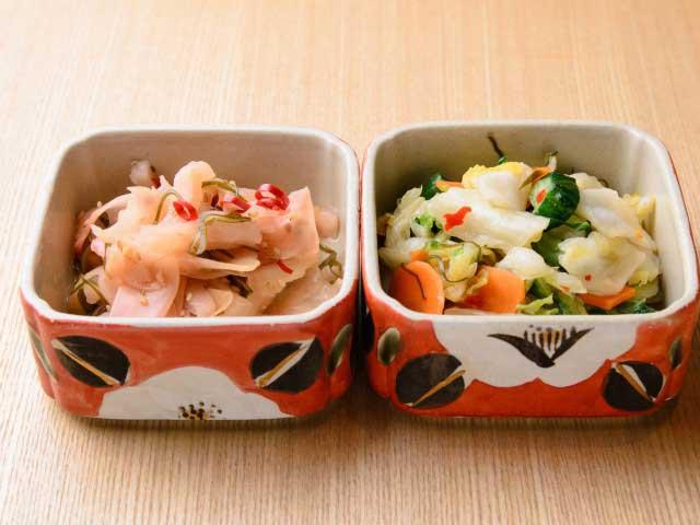 田中田式 海鮮食堂 魚忠