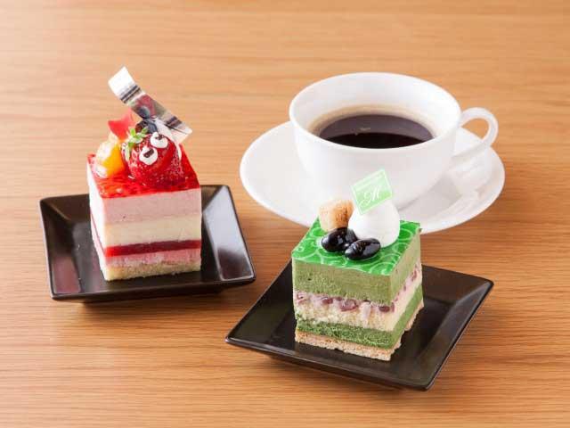 菓子工房&Cafe椋の木ムック