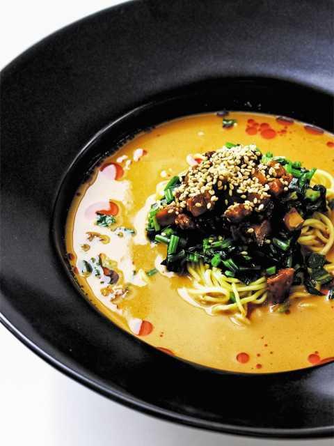 星期菜 NOODLE & CHINOIS