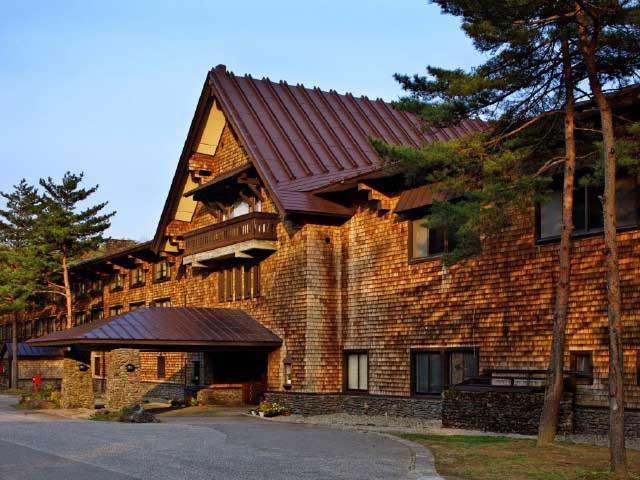 裏磐梯高原ホテル