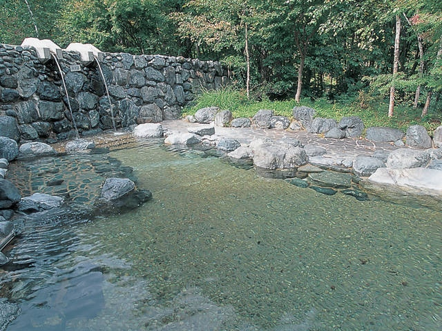森の温泉館アルザ尾瀬の郷