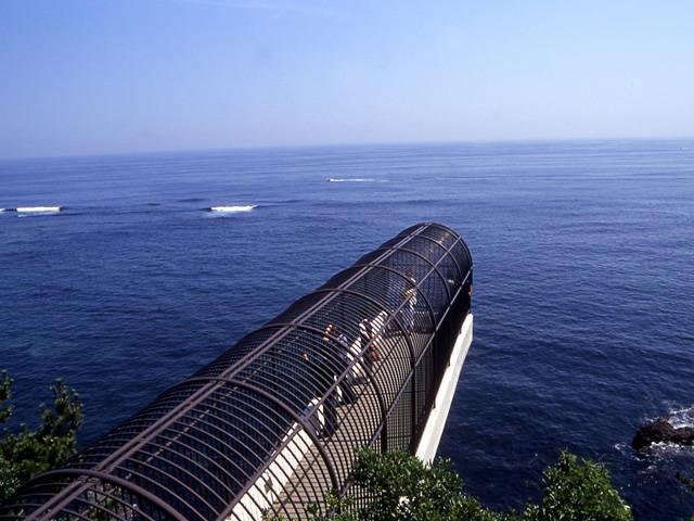 三崎公園 潮見台