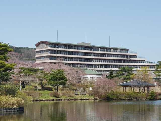 櫟平ホテル(日帰り入浴)