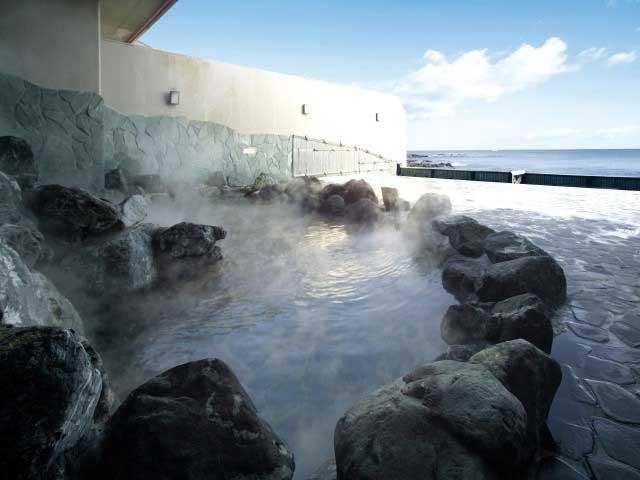 太平洋健康センターいわき蟹洗温泉(日帰り入浴)