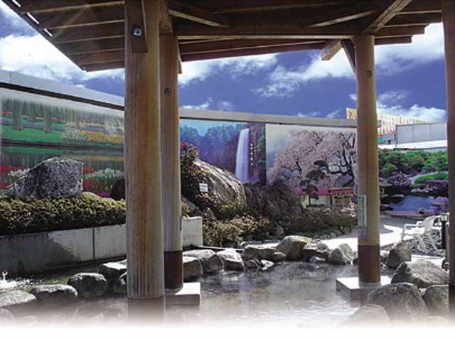 ひばり温泉