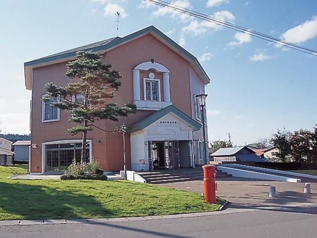 浜辺の歌音楽館