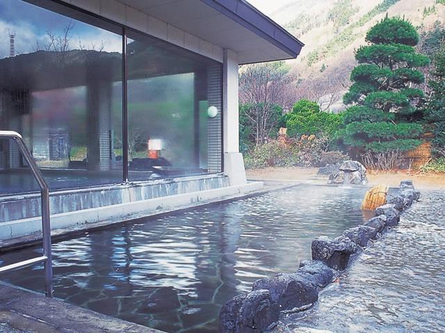 和心の宿 姫の湯