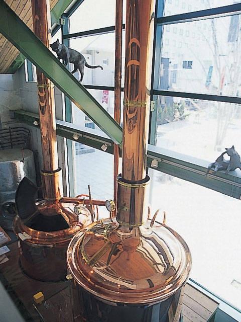 あくら麦酒醸造所