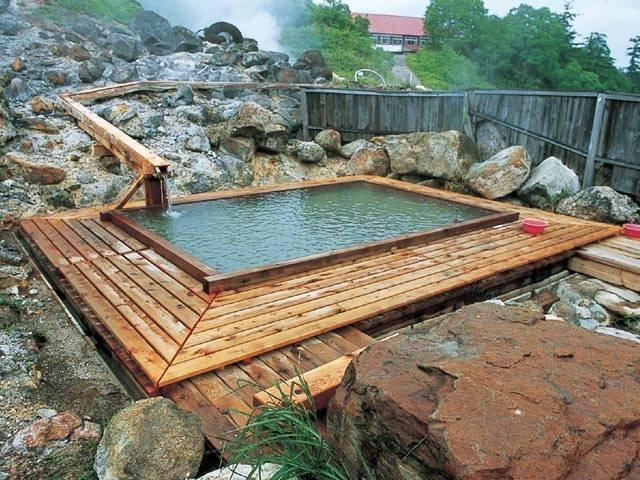 源泉・秘湯の宿 ふけの湯(日帰り入浴)