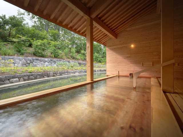 新玉川温泉(日帰り入浴)