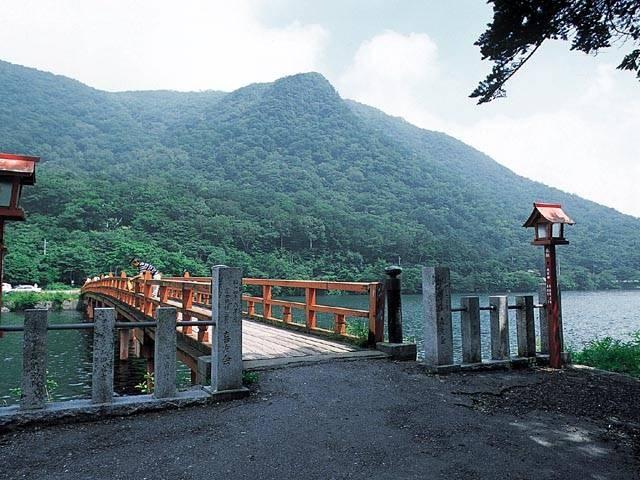 覚満淵(赤城山)