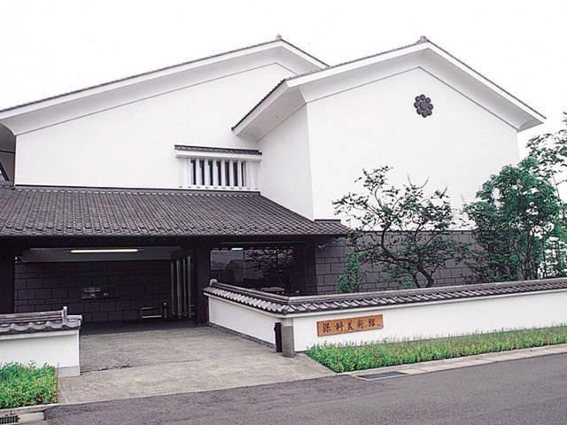 伊香保保科美術館