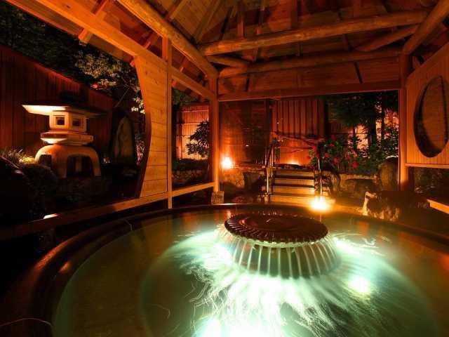 一番湯の宿 ホテル木暮