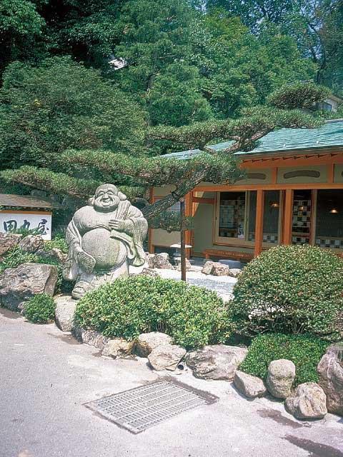 元祖 田丸屋