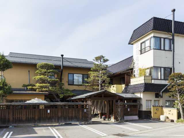 干川旅館 花いち