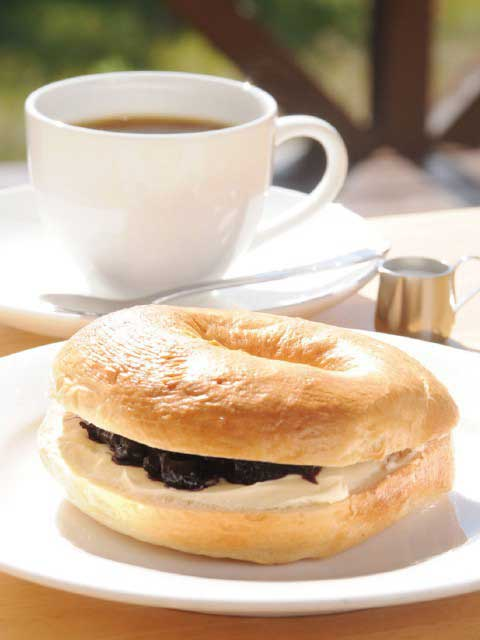 Bakery&Cafe Niwa
