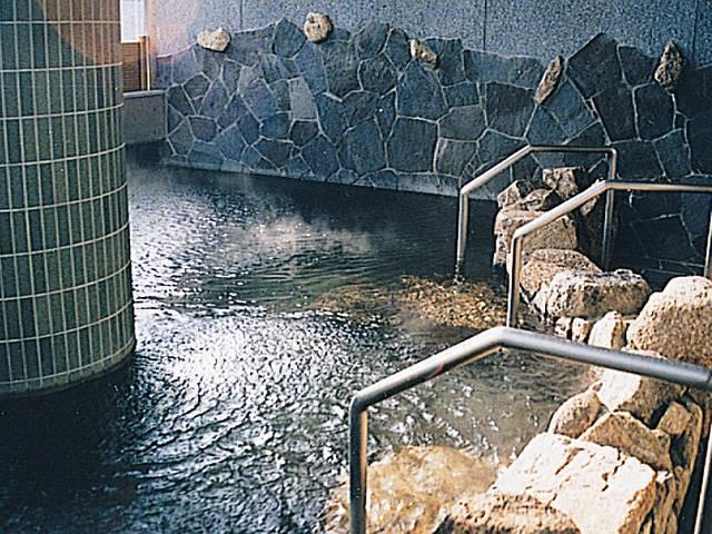 敷島温泉 赤城の湯 ユートピア赤城