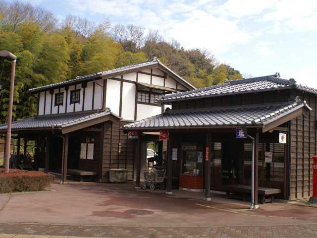 龍ケ崎市歴史民俗資料館