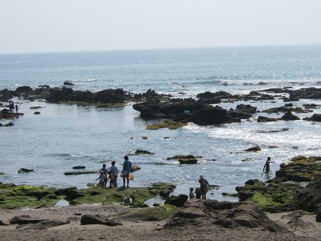 会瀬海水浴場