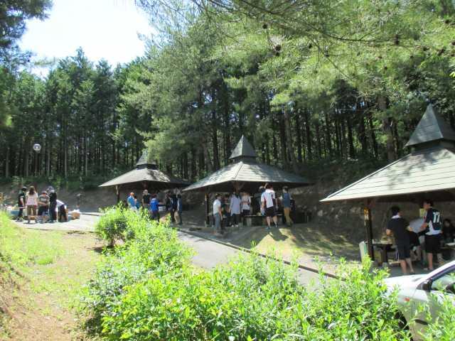 パークアルカディア・ケビン村