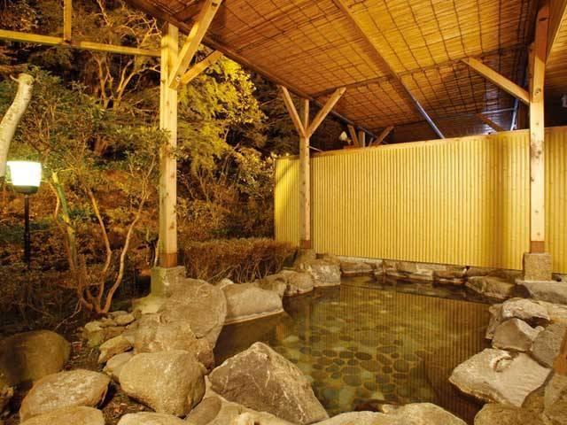 筑波山 江戸屋(日帰り入浴)