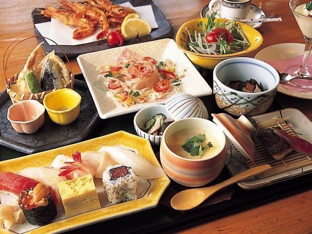 寿司遊膳 さおとめ