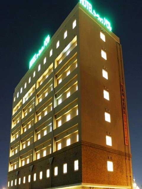 ホテル シーラックパル水戸
