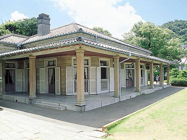 旧リンガー住宅