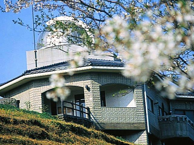 鬼岳天文台