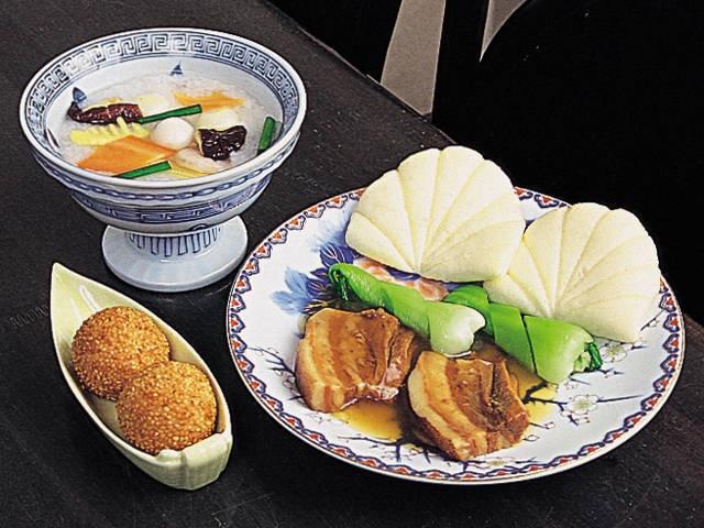 蘇州林 ちゃんぽん・皿うどん店