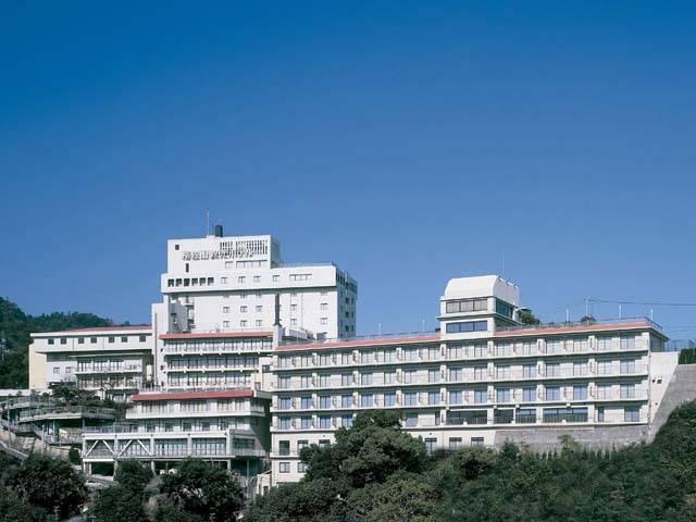 稲佐山観光ホテル