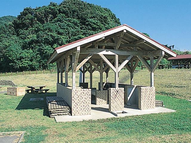 白浜キャンプ場