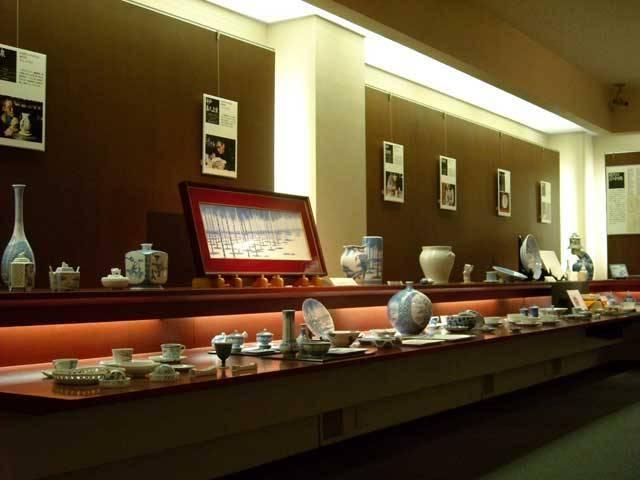 三川内焼美術館