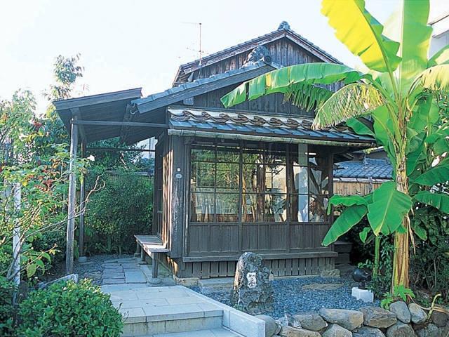 長崎市永井隆記念館