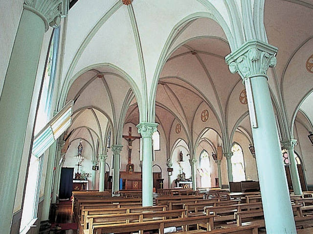 カトリック水ノ浦教会